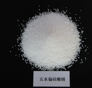 Buy Sodium Metasilicate at The Best Price From China Supplier pictures & photos