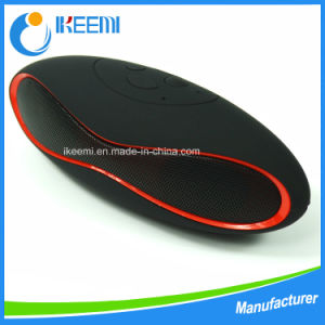 USB TF Card Music Play Rugby Bluetooth Speaker pictures & photos