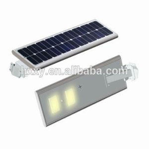 2017 Latest Design Outdoor Solar Panel Light Lamp LED Light pictures & photos