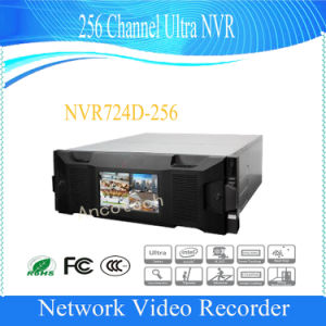 Dahua 256 Channel Ultra NVR Recorder (NVR724D-256) pictures & photos