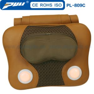 Chair Back Electronic Kneading Massage Cushion