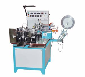 Multi-Funtion Label Cutting & Folding Machine (HY-586W) pictures & photos