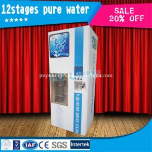 Fresh Water Vending Machine (A-140) pictures & photos