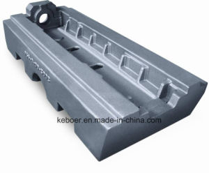 Resin Sand Casting Mechanical Parts