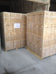 Molecular Sieve Desiccant for Insulating Glass Unit pictures & photos