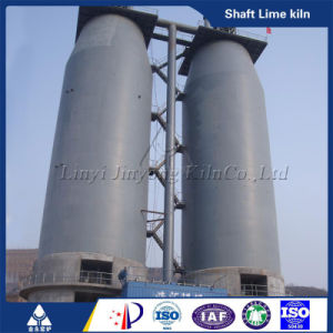 High Capacity Small Activated Lime Production Line Kiln pictures & photos