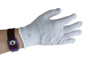 Heated Hand Massage Glove