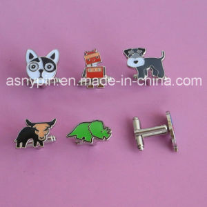 Custom Animals Cufflink Set pictures & photos