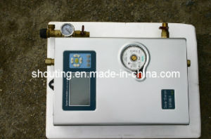 Solar Water Heater Working Station (ST-A02)
