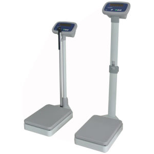 Digital Physician Adult Weighing Scale pictures & photos