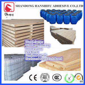 Wood Veneer Lamination Adhesive Latex pictures & photos