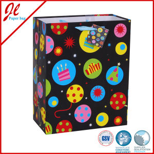 Jingli Paper Gift Bags Manufacturer pictures & photos