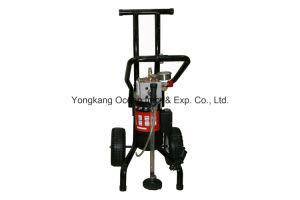 Hyvst Diaphragm Pump Airless Paint Sprayer Spx150-350 pictures & photos