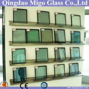 Architectural Low-E Insulated Glass for Building Curtain Walls, Windows and Doors pictures & photos