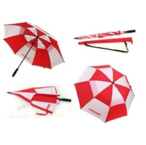 Promotional Windproof Golf Umbrella (BR-ST-87) pictures & photos