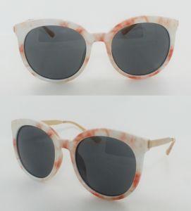 2016 OEM Brand Design, New Women Fashion Sunglasses 6801