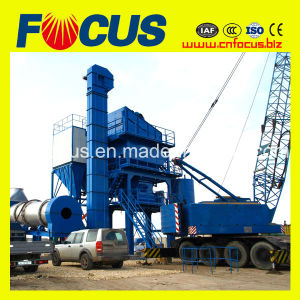 Lb1000 80t/H Asphalt Batching Plant, Asphalt Mixing Plant pictures & photos