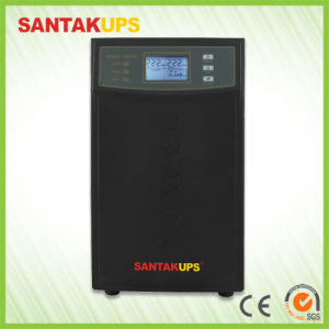 South Africa Top Quality 220VAC 3kVA Solar Inverter pictures & photos