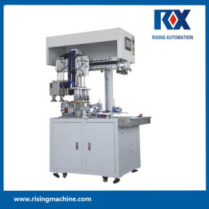 Rx-208b Professional Automatic Cable Tie Machine for Winding Wire