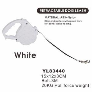 Retractable Auto Wholesale Dog Leash (YL83440) pictures & photos