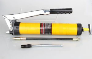 900cc Hand Lever Type Hand Manual Grease Gun pictures & photos