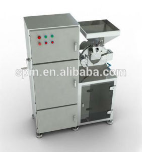 Dust Collecting and Crusher pictures & photos