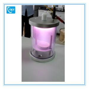 Mini Compact Desktop Magnetron Plasma Sputtering Coater pictures & photos