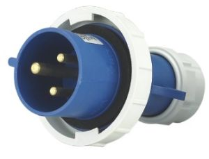 IP 65 Industrial Plug pictures & photos