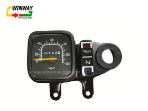 12V All Motor Instrument, Motorcycle Speedmeter pictures & photos