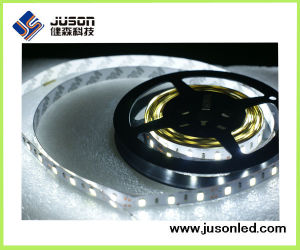 Low Price Flexible LED Strip 3528 120LEDs/M LED Light Strip pictures & photos