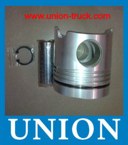 Diesel Spare Parts HINO K13C Piston Kit 13216-2330 24 Valves pictures & photos