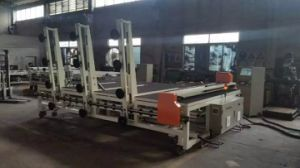New Design CNC Glass Loading & Cutting Aio Machine pictures & photos
