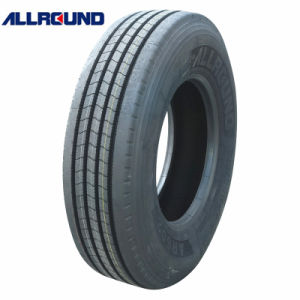 Overload Good Quality Heavy Duty Truck Tire (1200R24) pictures & photos