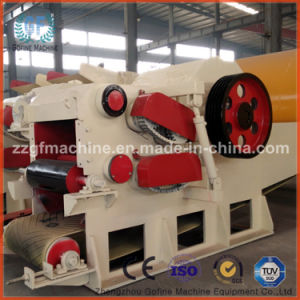 Competitive Price Wood Chipper Manufacturer pictures & photos