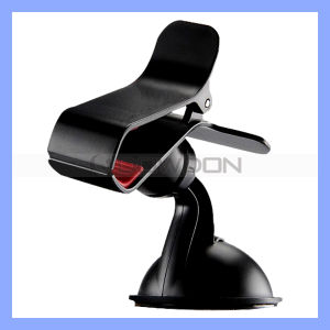 360 Degree Rotation Car Mobile Phone Stad Holder with Sucker (pH-01) pictures & photos