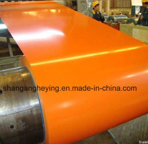 High Durability Galvalume/Galvanized Color Coating/Pre-Painted Steel pictures & photos