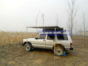 Simple 4WD 4*4 Side Awning (CA01) pictures & photos
