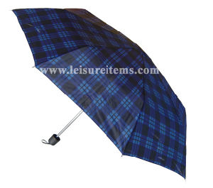 3 Fold Umbrella (OCT-YF035) pictures & photos