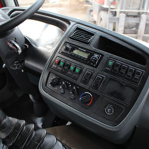FAW Truck J5m Truck Cabin pictures & photos