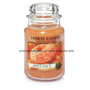 750ml Scented Yankee Candle Jar