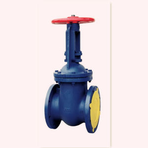 Parallel Slide Gate Valve ANSI Cast Steel RF