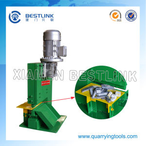 New Arriving-----Electric Mosaic Stone Splitting Machine pictures & photos