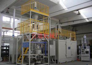 Shot Peening Peener Machine for Aeroplane (CNC-11) pictures & photos