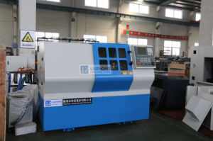 S36 High Speed and Precision Linear Guide Rail CNC Lathe Machinery pictures & photos