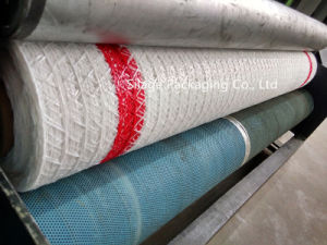 HDPE Thread Knitted Hay Bale Net Silage Wrap Siatka Rolnicza Do Bel Do Polska pictures & photos