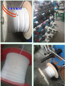 Fiberglass heating wire use for heating cartridges /high-temperature Insulation pictures & photos