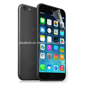 High Clear Screen Protector for iPhone 6 Plus pictures & photos