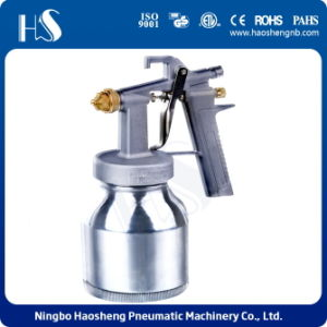 Low Pressure Spray Gun HS-472 pictures & photos