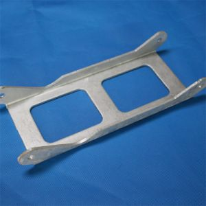 Bending Metal Sheet Stamping Construction Parts pictures & photos