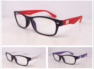 PC Lens with Anti Radiation Coating Glasses pictures & photos